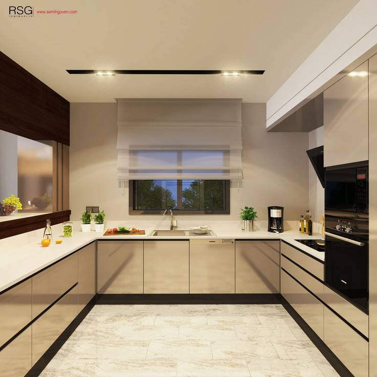 Rsg Interior Architecture konu