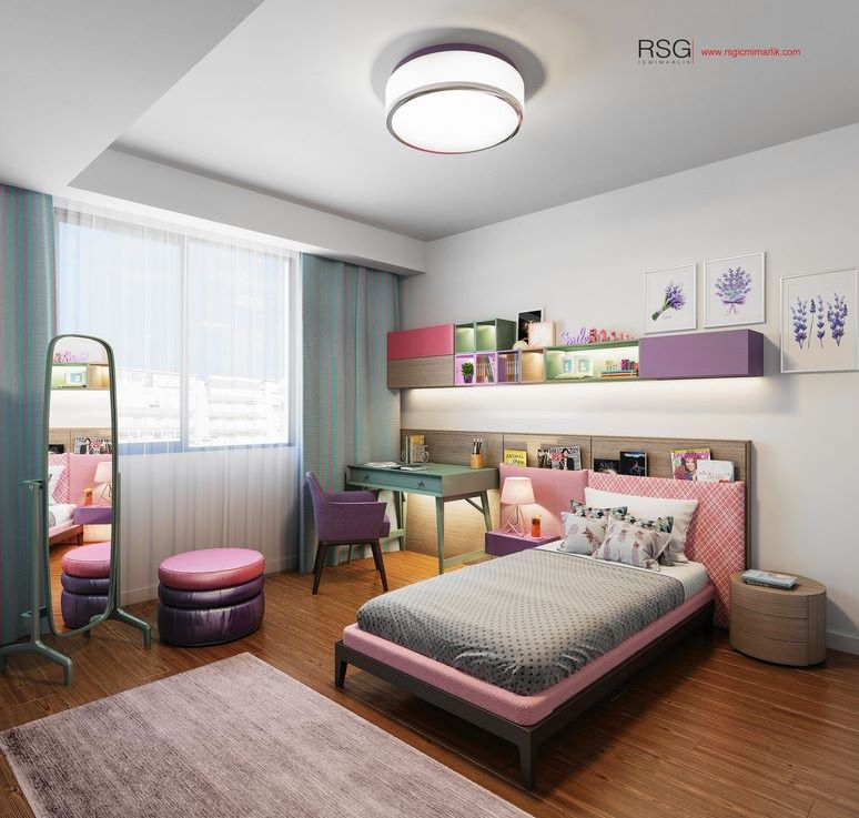 Rsg Interior Architecture  izpek kordon