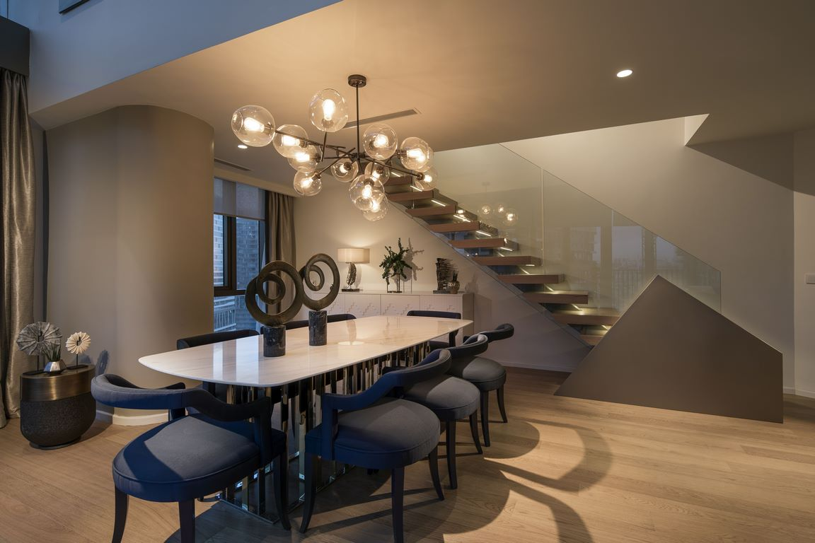Rsg Interior Architecture  yk